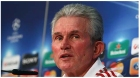 Coach Heynckes was confident before the game.
